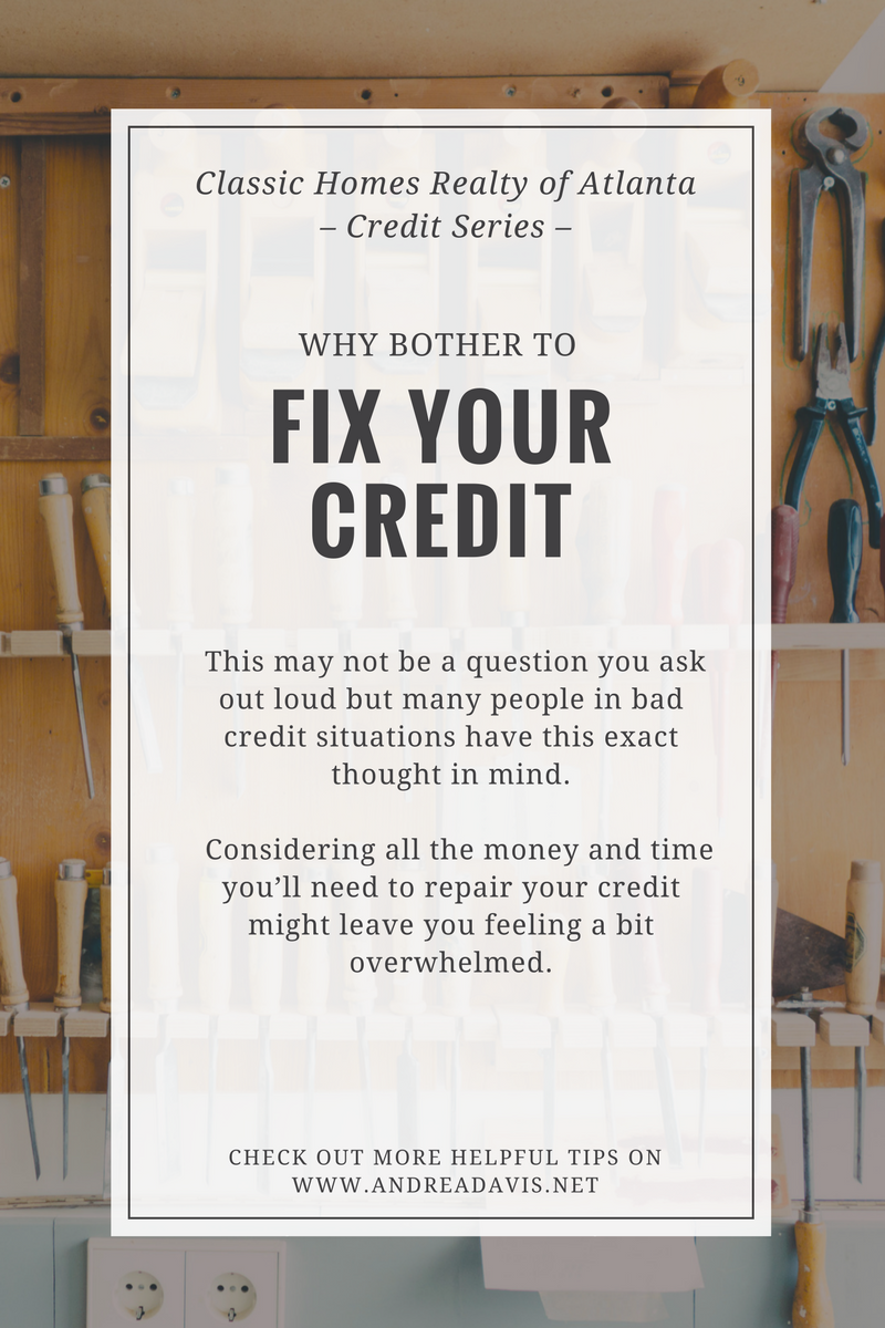 Georgia Homes For Rent | Fix Your Credit