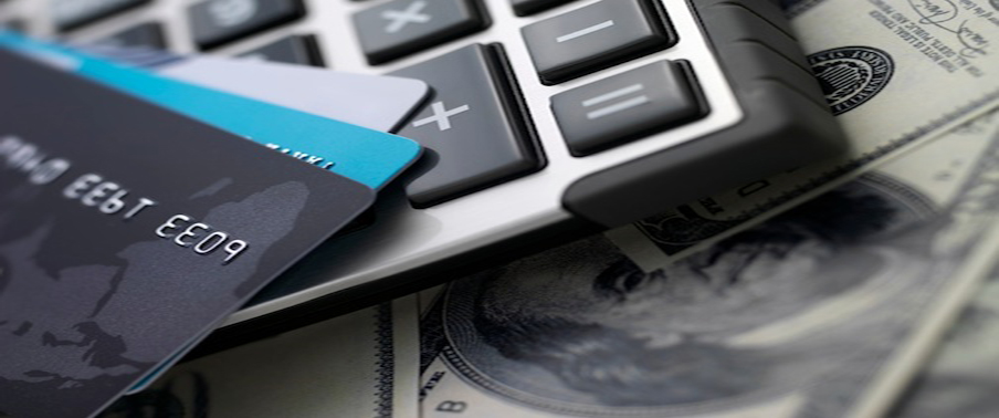 use credit cards to build credit