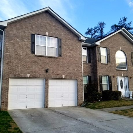 For Rent/Lease Purchase | 4541 Ashley St